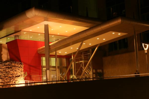 Viva Engineering Rosebank Hotel Image 03.1